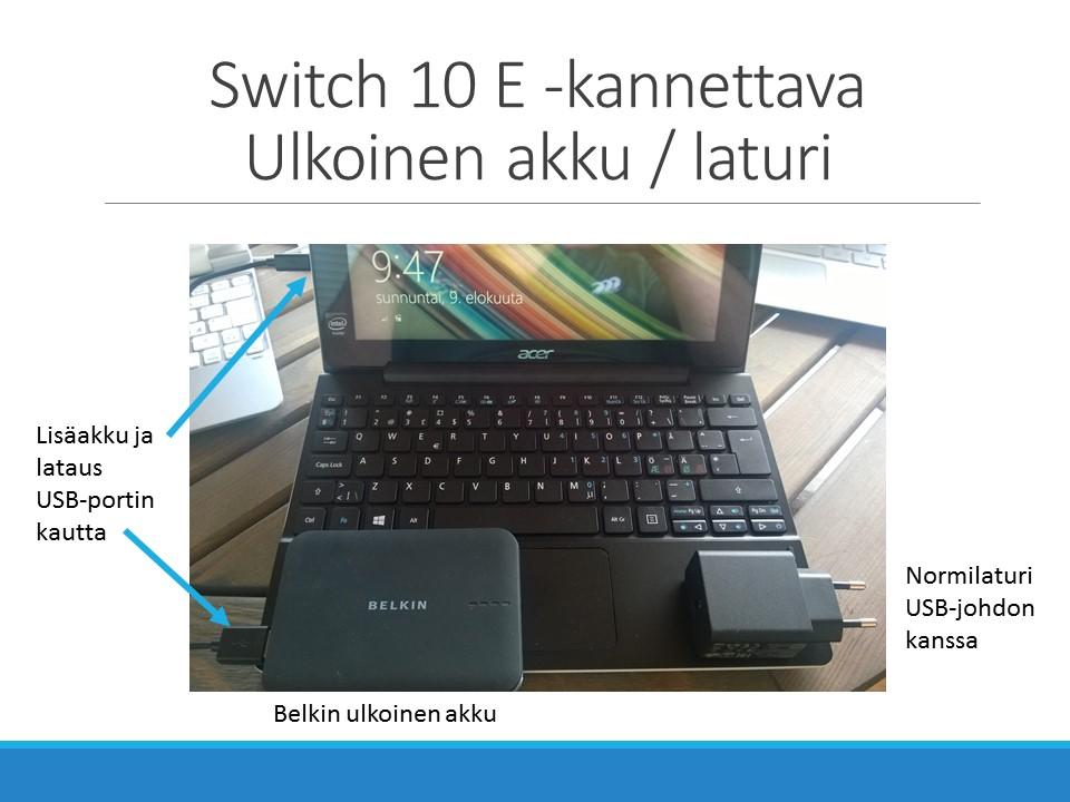 Switch10E_ulkoinen_akku